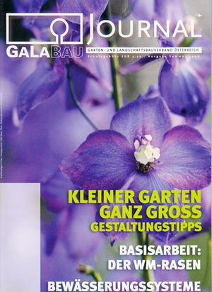 GALABAU JOURNAL