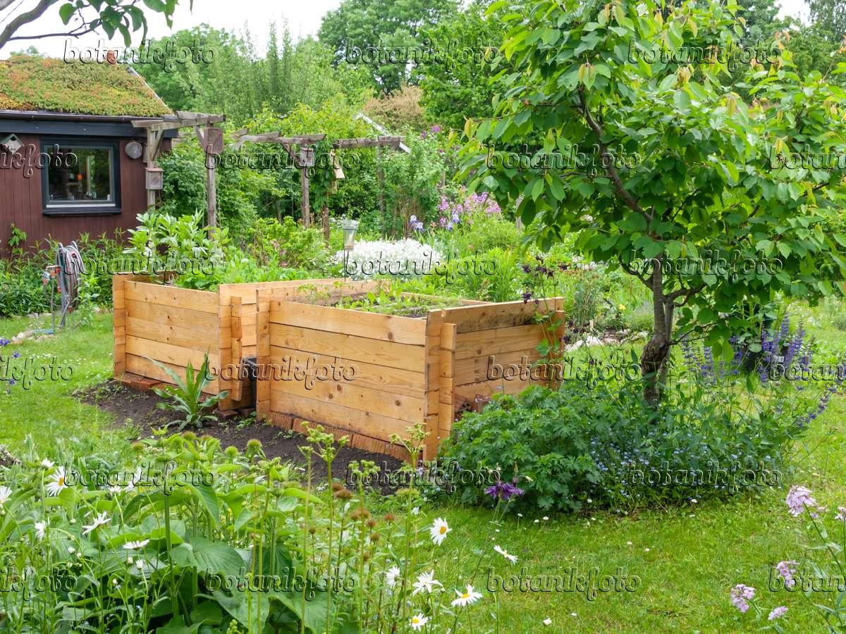 Bilder naturg rten 2 bilder und videos von pflanzen und for Naturgarten gestalten