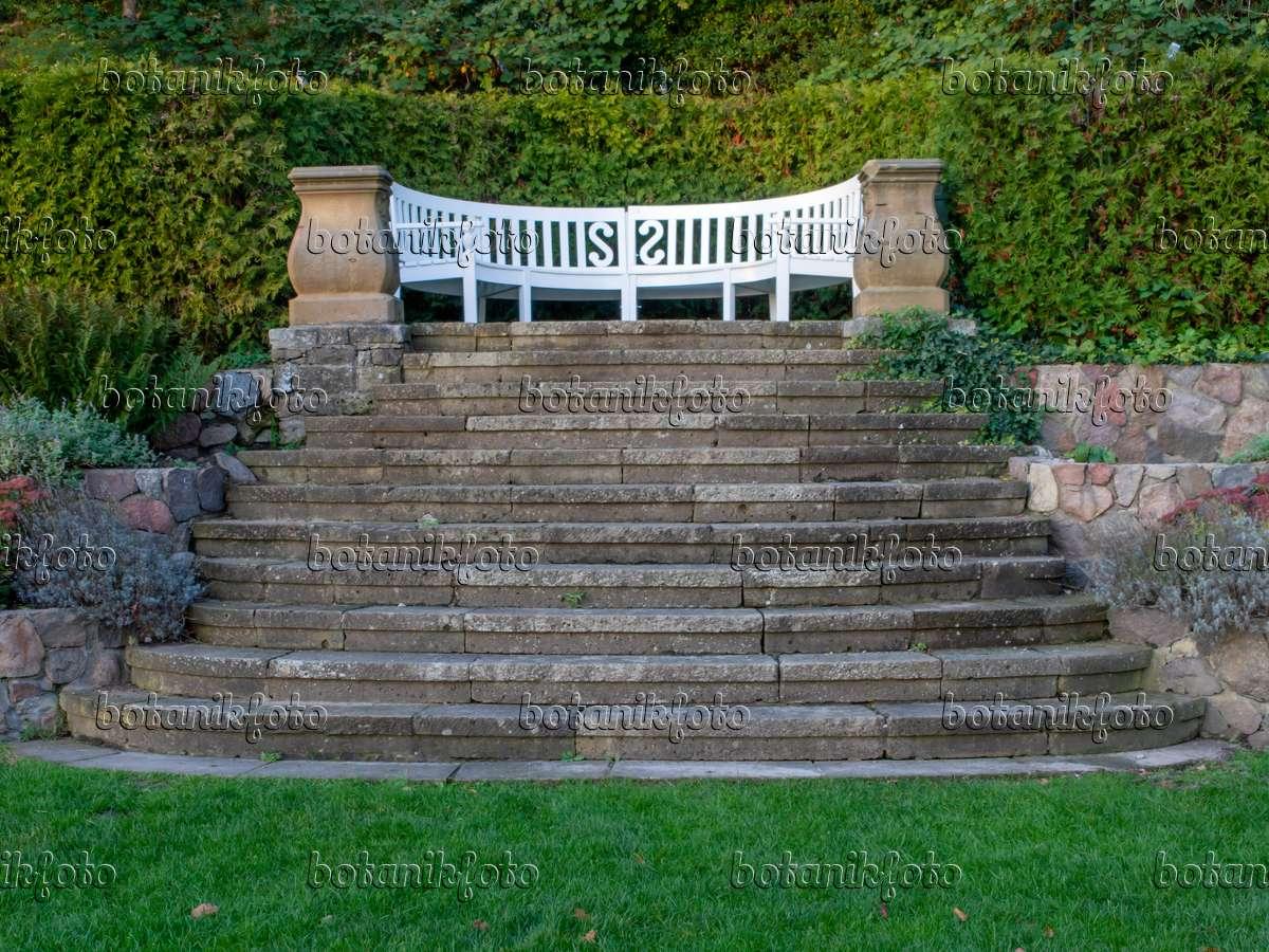 Bild Römischer Garten Hamburg Deutschland 465300 Bilder Und