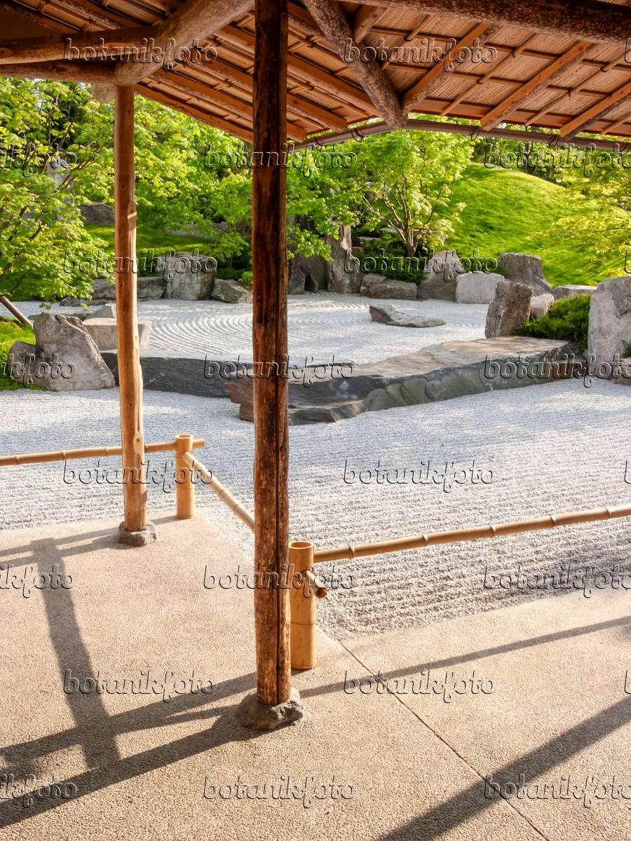 ... , Japanischer Garten, Erholungspark Marzahn, Berlin, Deutschland