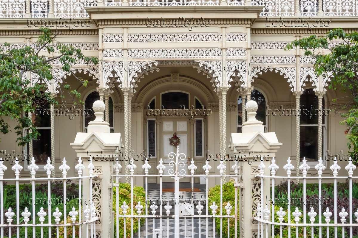455206 victorian house on powlett street east melbourne melbourne australia - Australian Victorian Houses
