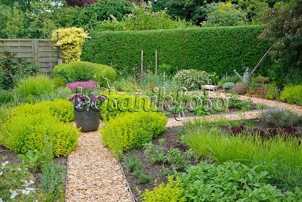 518032   Herbal Garden